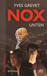 Cover-Bild NOX. Unten