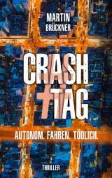 Cover-Bild #CrashTag