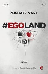Cover-Bild #EGOLAND