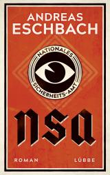 Cover-Bild NSA - Nationales Sicherheits-Amt