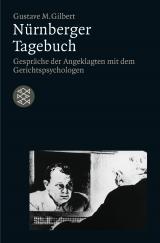 Cover-Bild Nürnberger Tagebuch