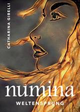 Cover-Bild numina WELTENSPRUNG