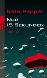 Cover-Bild Nur 15 Sekunden