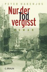 Cover-Bild Nur der Tod vergisst