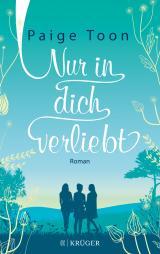 Cover-Bild Nur in dich verliebt