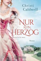 Cover-Bild Nur kein Herzog