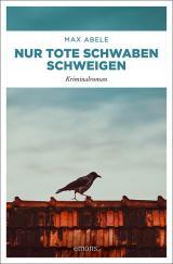Cover-Bild Nur tote Schwaben schweigen