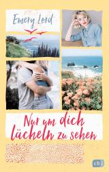 Cover-Bild Nur um dich lächeln zu sehen