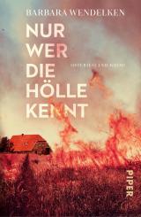 Cover-Bild Nur wer die Hölle kennt