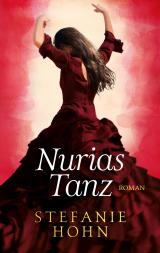 Cover-Bild Nurias Tanz