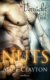 Cover-Bild NUTS - Verrückt nach Dir