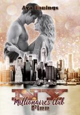 Cover-Bild NY Millionaires Club – Finn