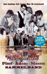 Cover-Bild NY Millionaires Club