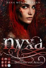 Cover-Bild Nyxa 1: Das Erbe von Avalon