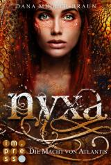 Cover-Bild Nyxa 2: Die Macht von Atlantis