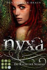 Cover-Bild Nyxa 3: Die Rache der Nemesis