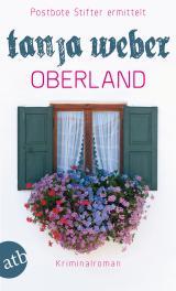 Cover-Bild Oberland