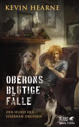 Cover-Bild Oberons blutige Fälle