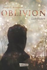 Cover-Bild Oblivion 1. Lichtflüstern (Obsidian aus Daemons Sicht erzählt)