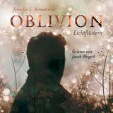 Cover-Bild Oblivion 1. Lichtflüstern