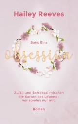 Cover-Bild Obsession - Band 1
