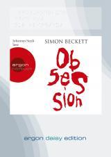 Cover-Bild Obsession (DAISY Edition)
