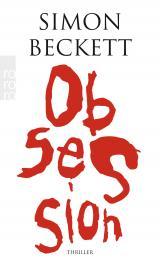 Cover-Bild Obsession