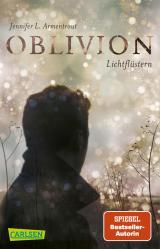 Cover-Bild Obsidian 0: Oblivion 1. Lichtflüstern (Obsidian aus Daemons Sicht erzählt)