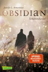 Cover-Bild Obsidian 1: Obsidian. Schattendunkel (mit Bonusgeschichten)