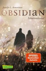 Cover-Bild Obsidian 1: Obsidian. Schattendunkel