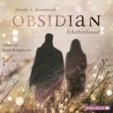 Cover-Bild Obsidian 1: Obsidian