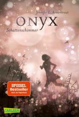 Cover-Bild Obsidian 2: Onyx. Schattenschimmer (mit Bonusgeschichten)