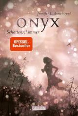 Cover-Bild Obsidian 2: Onyx. Schattenschimmer