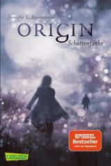 Cover-Bild Obsidian 4: Origin. Schattenfunke