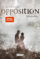 Cover-Bild Obsidian 5: Opposition. Schattenblitz