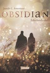 Cover-Bild Obsidian. Schattendunkel