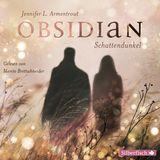 Cover-Bild Obsidian