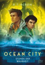 Cover-Bild Ocean City 3 - Stunde der Wahrheit