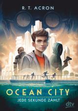 Cover-Bild Ocean City - Jede Sekunde zählt