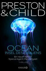 Cover-Bild OCEAN - Insel des Grauens