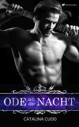 Cover-Bild Ode an die Nacht