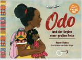 Cover-Bild Odo und der Beginn einer großen Reise.