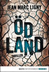 Cover-Bild Ödland