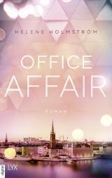 Cover-Bild Office Affair