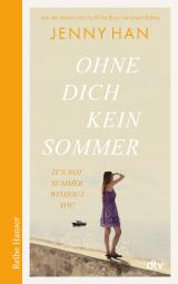 Cover-Bild Ohne dich kein Sommer