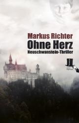 Cover-Bild Ohne Herz