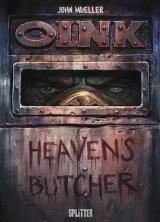 Cover-Bild Oink