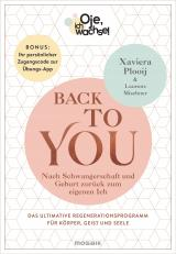 Cover-Bild Oje, ich wachse! Back To You