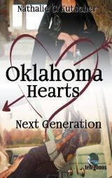 Cover-Bild Oklahoma Hearts