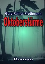 Cover-Bild Oktoberstürme